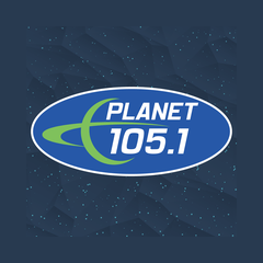 KPLD Planet 94.1 & 105.1 FM (US Only)