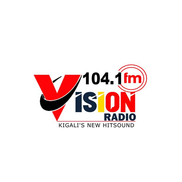 Vision Radio 104.1 FM Kigali