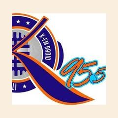 K-FM 95.5