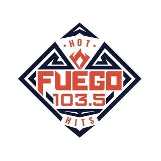 KHHM Fuego 103.5 FM