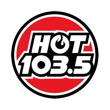 KHHM Hot 103.5 FM