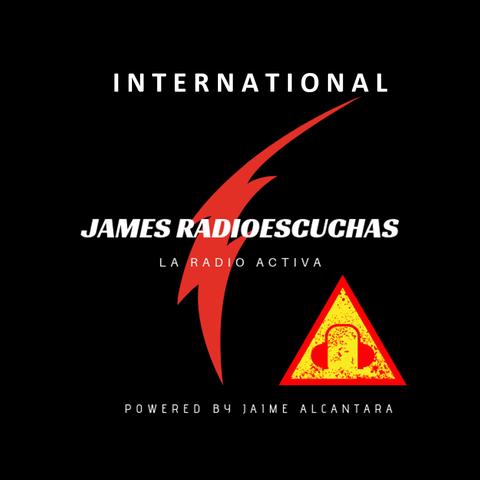 James Radioescuchas International
