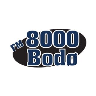 FM 8000 Bodø