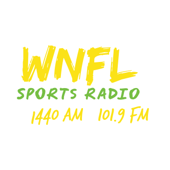 WNFL SportsRadio 1440 AM and 101.9 FM