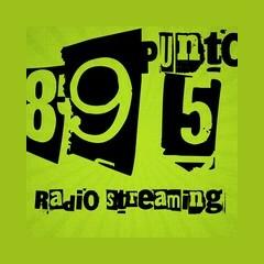 Radio89punto5
