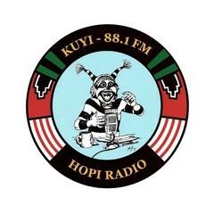 KUYI Hopi Public Radio 88.1 FM