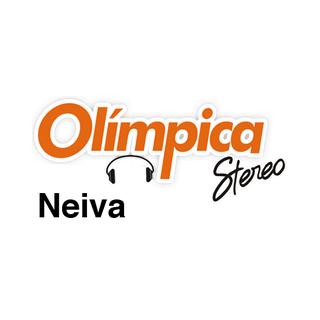 Olímpica Stereo - Neiva 100.3 FM