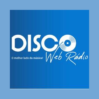 Disco Web Radio