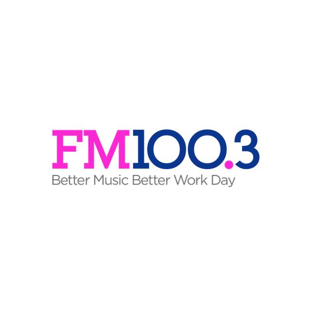 KSFI 100.3 FM (US Only)