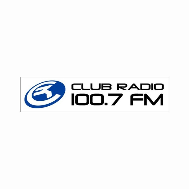 KLBE-LP Club Radio 100.7 FM