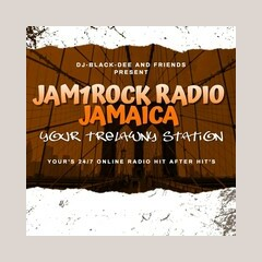 JAM1ROCK Radio