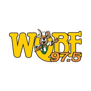 97.5 WQBE-FM