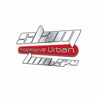 Slam 100.5 FM