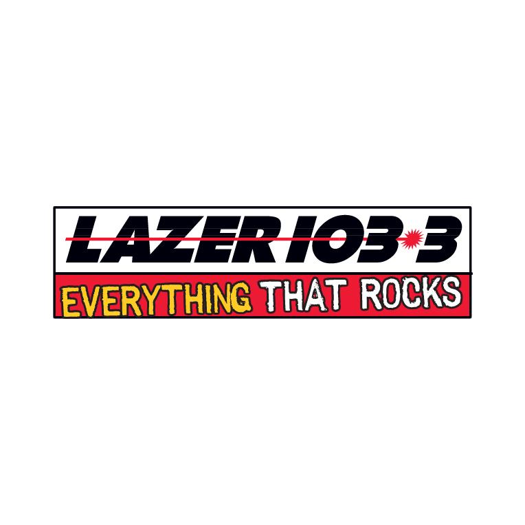 KAZR Lazer 103.3