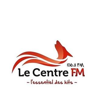 CFM - Le Centre FM