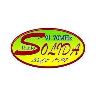 វិទ្យុ Solida FM91.7នំពេញ
