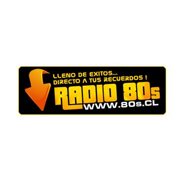 Radio 80s.cl