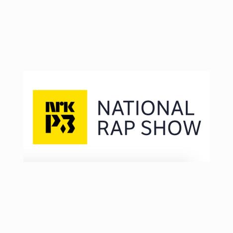 NRK P3 National Rap Show