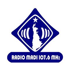 Community Radio Madi FM 107.6