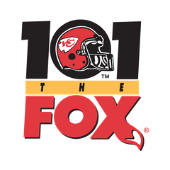 KCFX The Fox 101.1 FM