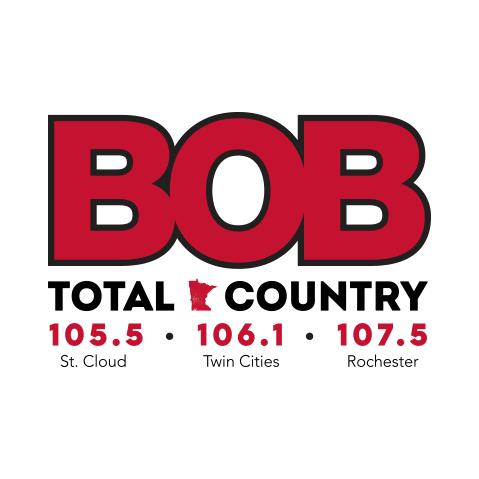 KLCI Bob 106.1 FM
