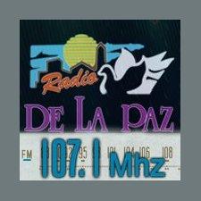 RADIO DE LA PAZ 107.1 FM