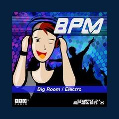 113.fm BPM!