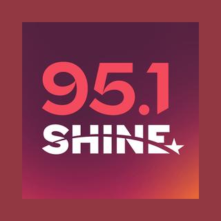 WRBS Shine FM 95.1
