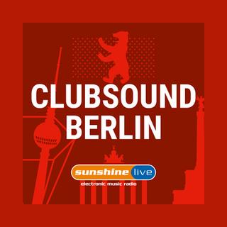Sunshine - Clubsound Berlin