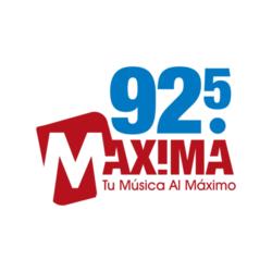 WYUU 92.5 Maxima FM