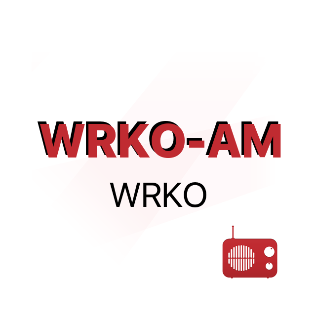 WRKO 680 AM (US Only)