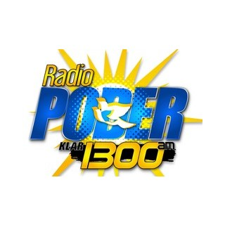 KLAR Radio Poder 1300 AM