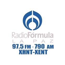 Radio Fórmula La Paz