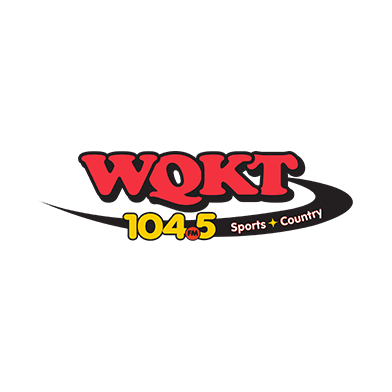 WQKT 104.5 FM Sports Country