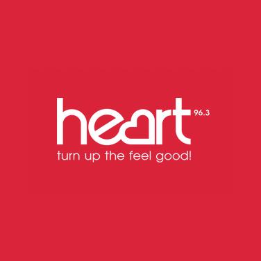 Heart Bristol 96.3