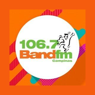Band FM Campinas 106.7