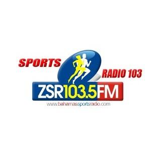 ZSR Sportsradio 103.5 FM