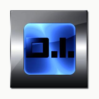 DI Radio Digital Impulse - Blues