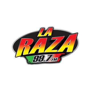 KHLT-FM La Raza 99.7