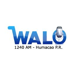 WALO 1240 AM