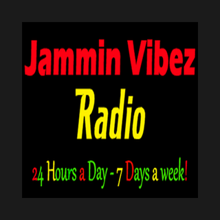 Jammin Vibez Reggae