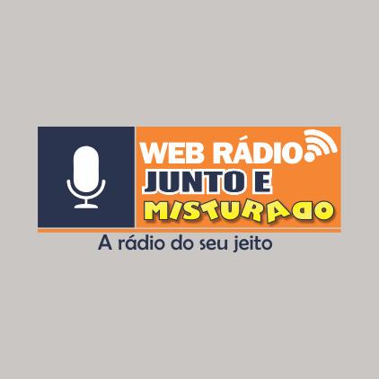 Web Radio Junto e Misturado