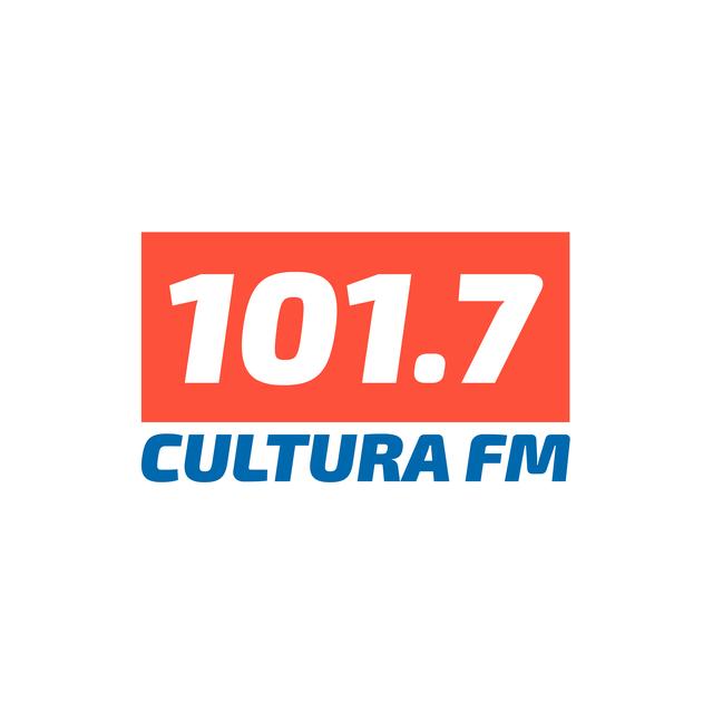 Rádio Cultura FM 101.7