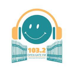Open Gate FM Mbale