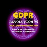 GRATEFUL DREAD PUBLIC RADIO - GDPR REVOLUTION99