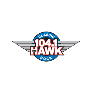 KHKK 104.1 The Hawk FM