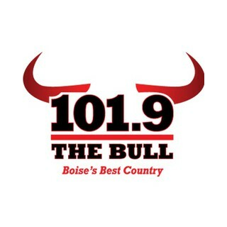 KQBL 101.9 The Bull (US Only)