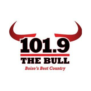 KQBL 101.9 The Bull (US Only)