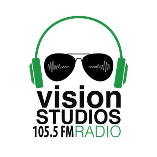 Vision Studios Radio 105.5 FM