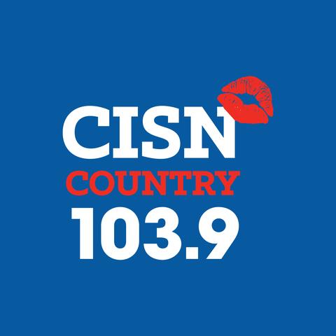 CISN-FM Country 103.9 FM